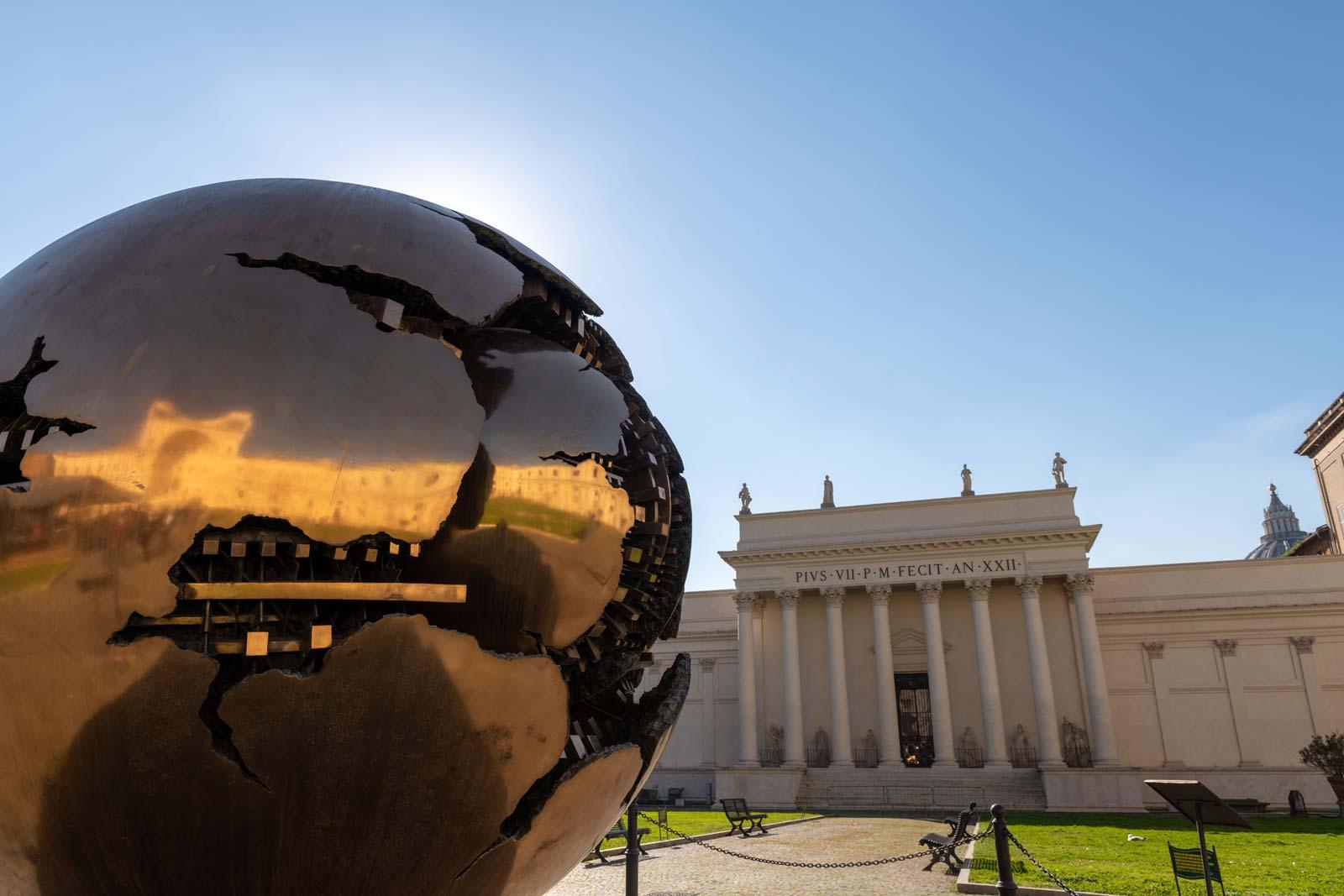 Einführung in den Vatika