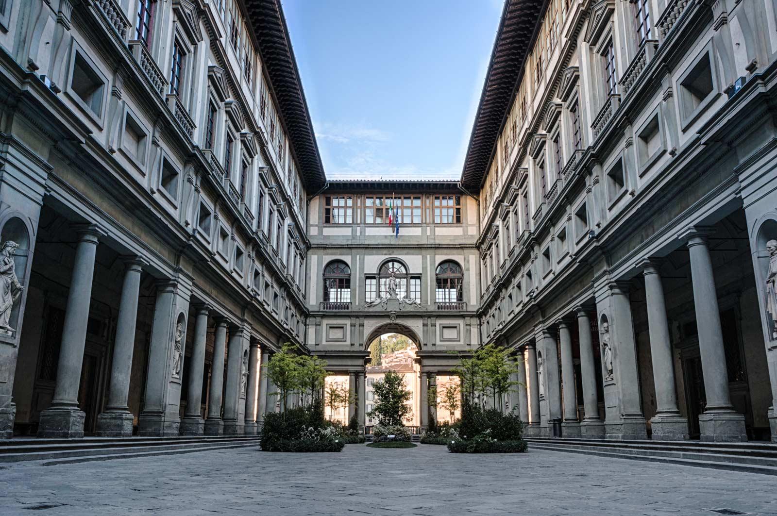 Florence: Ultimate Uffizi