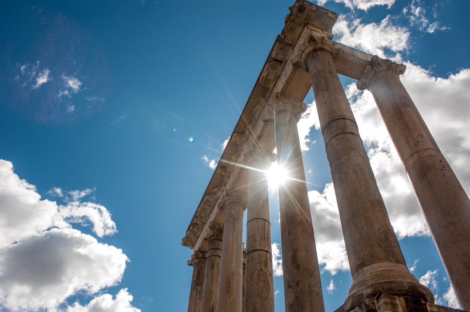 Entdecken Sie das antike
